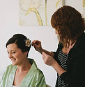 Bridal Hair from So Very Feminine Hair & Makeup Artistry