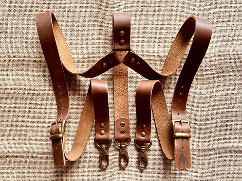 Suspender Old Bully