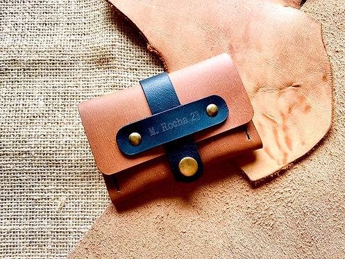 Flap Wallet VII