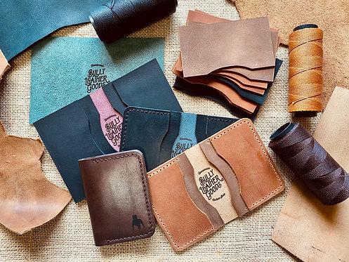 Bully Wallet V4 Custom Shop