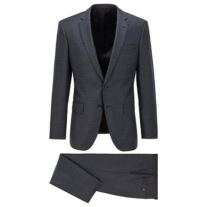 BOSS Slim Fit Suit
