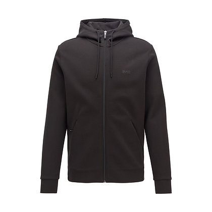 BOSS Full Zip Sweatshirt