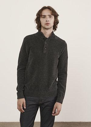 PATRICK ASSARAF Chenille Sweater
