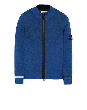 STONE ISLAND Full-Zip Sweater