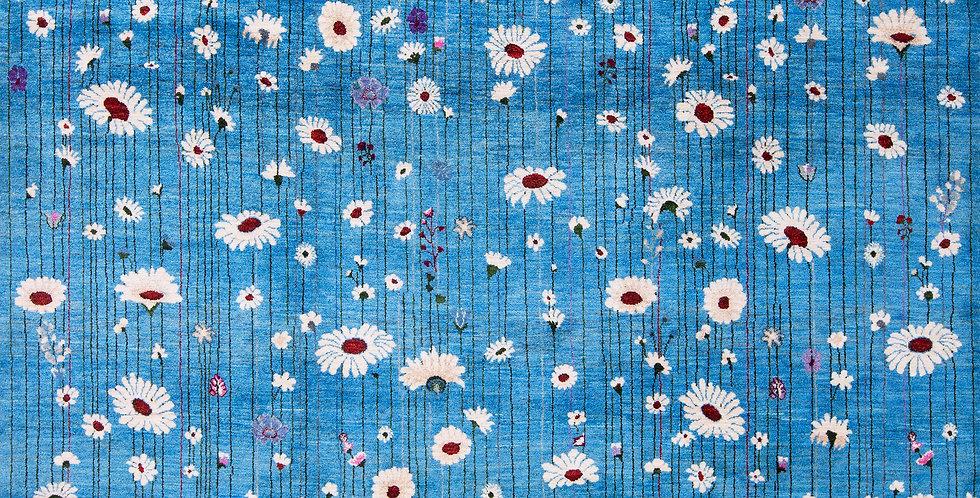 Super Fine Gabbehs Flora & Fauna - Flower Meadow 2 d1