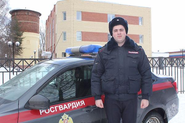 Вологда Григорьев на пожаре.jpg