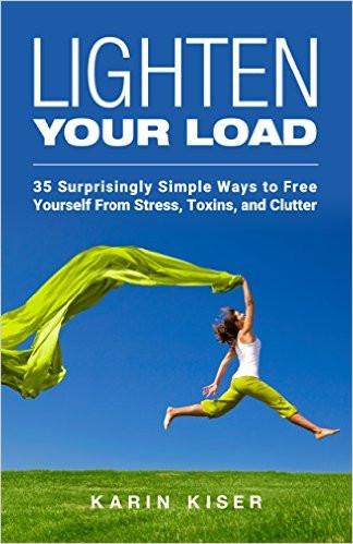 Lightening Your Load with Karin Kiser