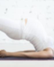 Prenatale Yoga Practice