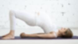 Prenatální Yoga Practice