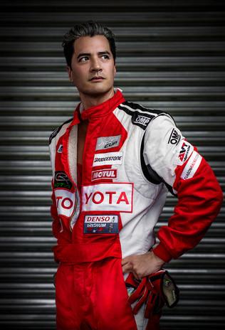Troy Montero