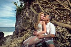 Slava & Kate