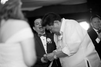 Rasshelle & Carlo Wedding