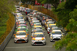 Toyota Vios Cup 2016