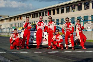 Toyota Team Cebu 2018