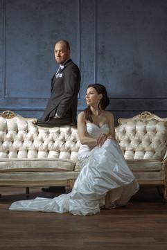 Messanjah & The Wife