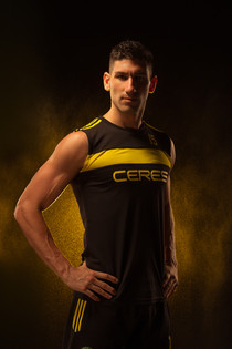 Juani Guirado of Ceres FC