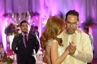 Chad & Clavel Wedding