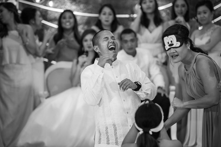 Nepomuceno &  Kilayko Wedding