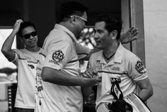 TTC Team Manager & Doc Speed