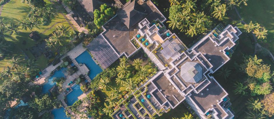 Welcome to Hyatt Regency Yogyakarta