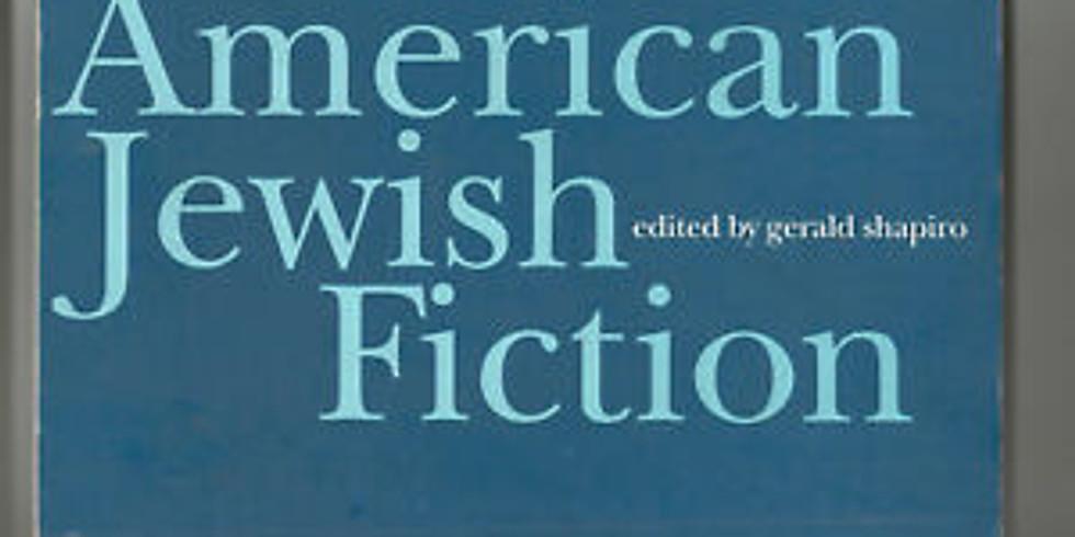 Jewish Literature in America