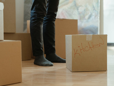 The Ultimate Preparation, Packing, and Moving Guide Pt. 1