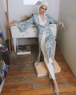 Button Downs Spring 2021 - Ara Coutts -