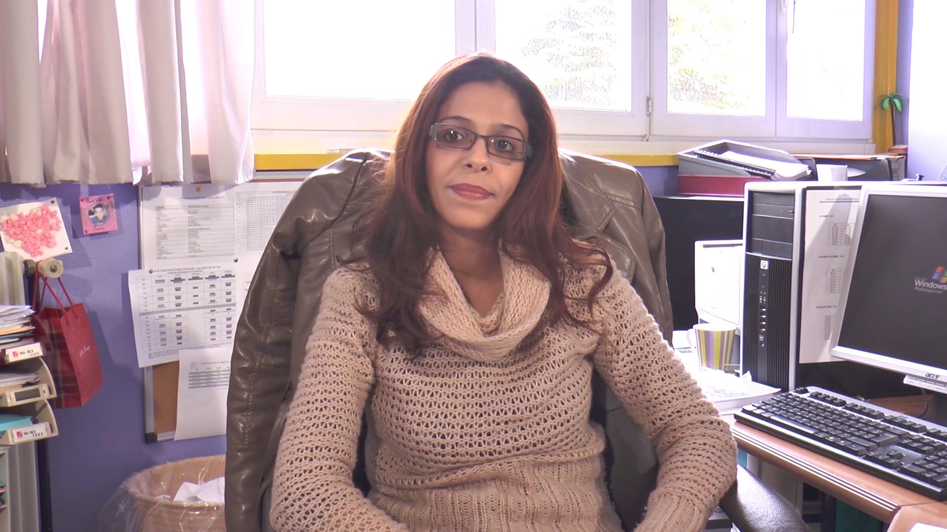 Zahia Gasmi, Cpe