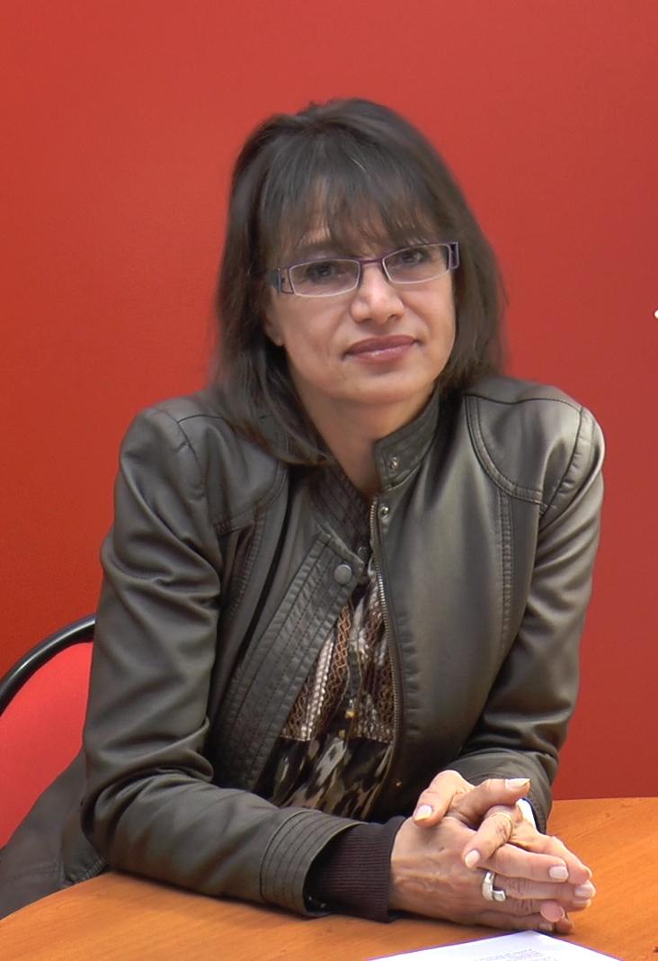 Sophie Devineau, sociologue