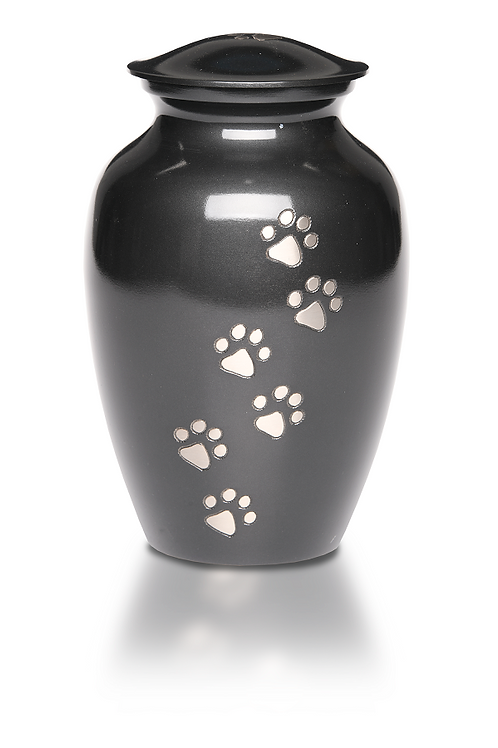"""Paws to Heaven"" Pet Cremation Urn – Large – B-1651-L"