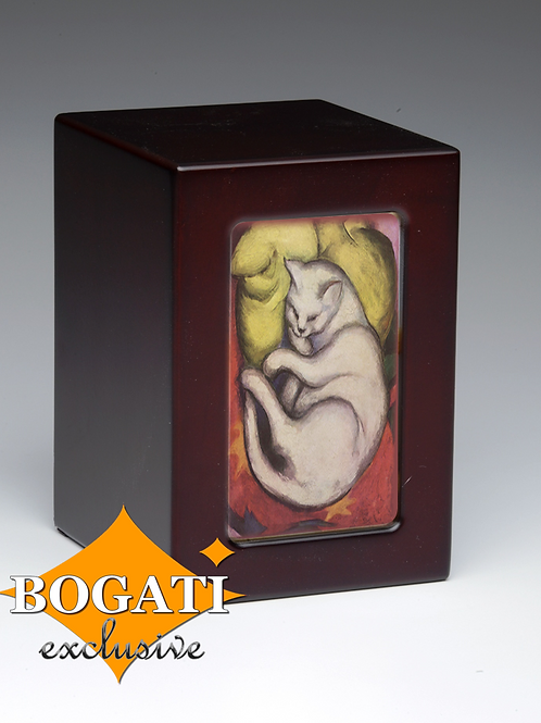 Sleeping Cat Bogati Exclusive 45 cu.