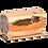 Thumbnail: PFPC Oak, Black Walnut and Beech Woods Pet Urn w/Sleeping Kitty – V-SLP-CAT