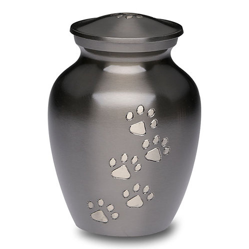 """PPVH """"Paws to Heaven"""" Pet Cremation Urn – SMALL – B-1651-S"""