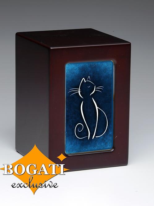 Cat Blue Bogati Exclusive 45 cu.