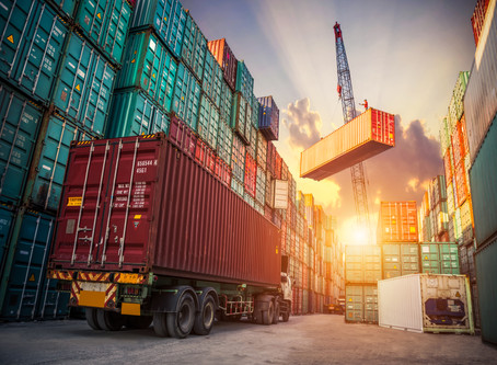 Container Drayage Solutions
