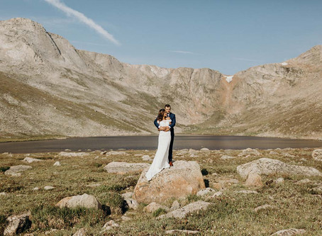 PETITE WEDDINGS AND THE WHY