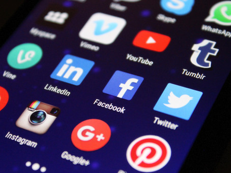 Social Media platforms that best build your brand
