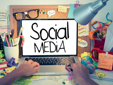 Why is Social Media a Business' Best Friend?