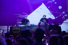 A Tribe Called Red, OWMF 2019