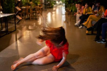 Dansekollektivets Bursdag