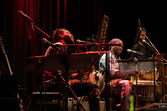 Sidiki Camara Trio, OWMF 2020