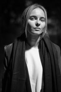 Sasha - Copenhagen, 2018
