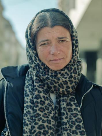Maria - 2018, Oslo