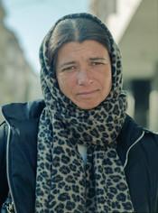 Maria - Oslo, 2018