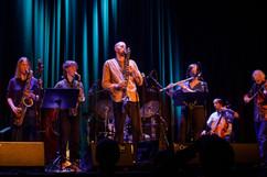 Andreas Røysum Ensemble, OWMF 2020