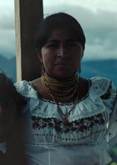 Kichwa woman - Ecuador, 2020