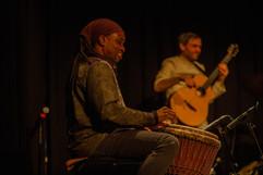 Sidiki Camara, OWMF 2020