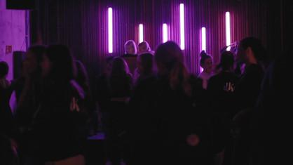 Dansekollektivet & Karmaklubb* #31–32