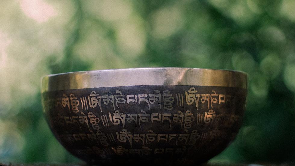 Mantra Bowl