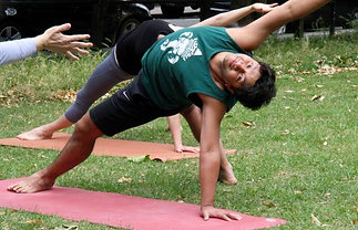 Package 5 yoga classes + 1 free